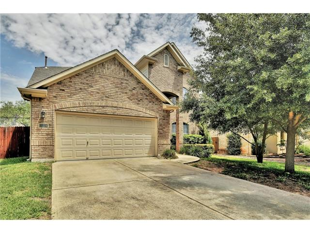 Photo of 3724 Pine Needle CIR  Round Rock  TX