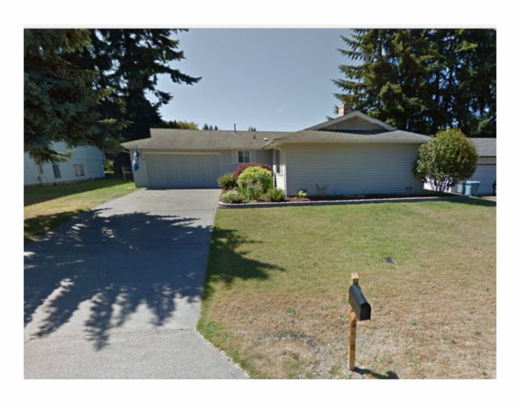 Photo of 10310 98th St SW  Lakewood  WA