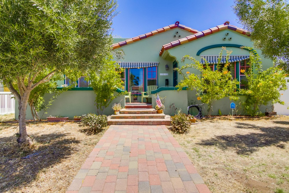 Photo of 2905 32nd St  San Diego  CA