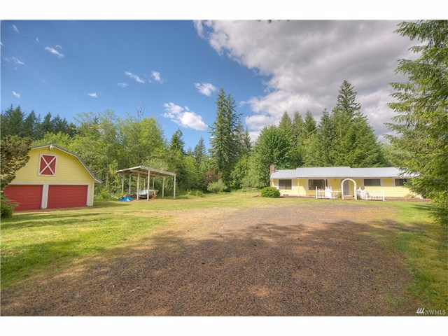 Photo of 6616 103rd Ave SW  Olympia  WA