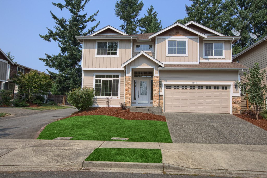 Photo of 15812 SE 262nd Pl  Covington  WA