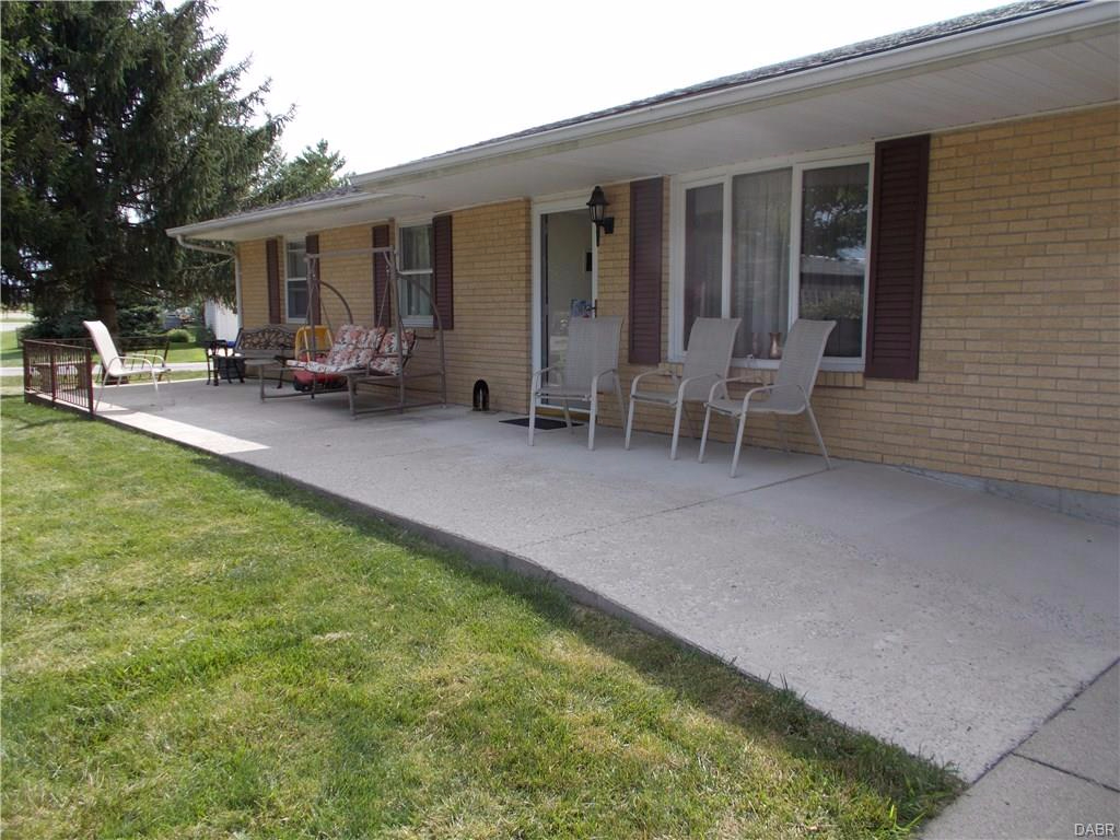 Photo of 4528 Lee Street  Brookville  OH