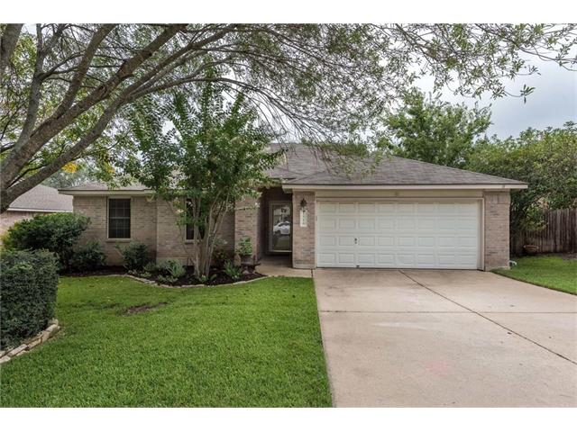Photo of 1516 Country Squire DR  Cedar Park  TX