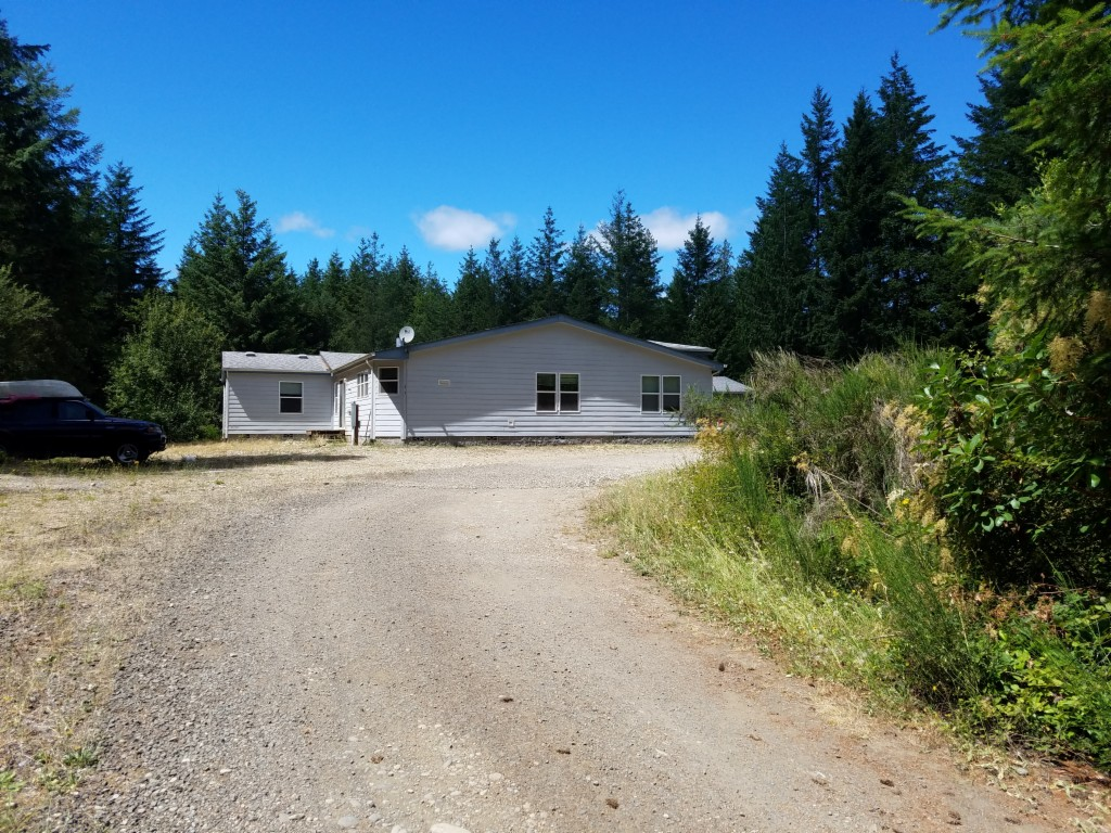 Photo of 351 E Bucktail View  Belfair  WA