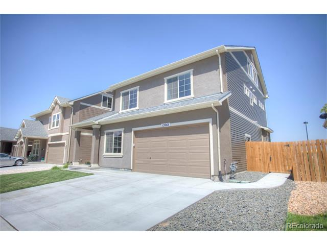 Photo of 13565 East 107th Place  Commerce City  CO