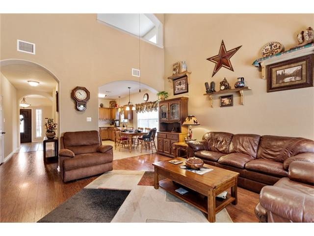 Photo of 130 Gainer DR  Hutto  TX