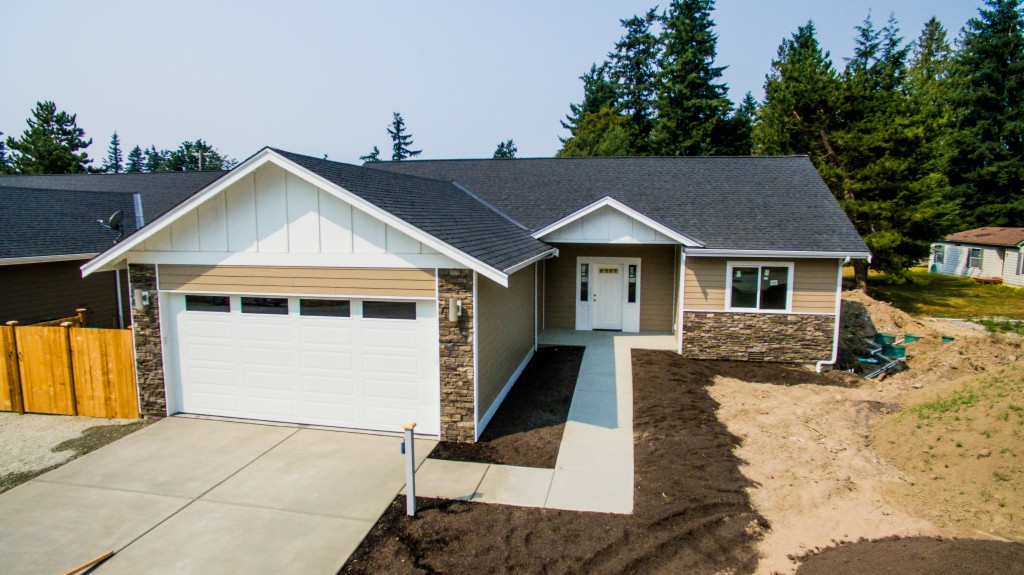 Photo of 18814 93rd DR NW  Stanwood  WA