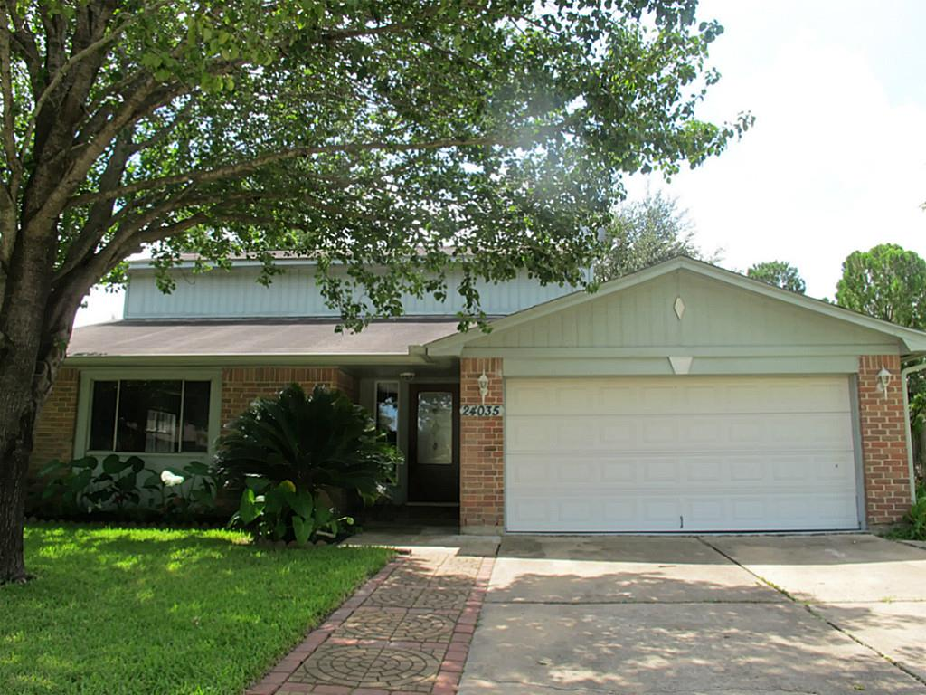 Photo of 24035 Pepperrell Place Street  Katy  TX