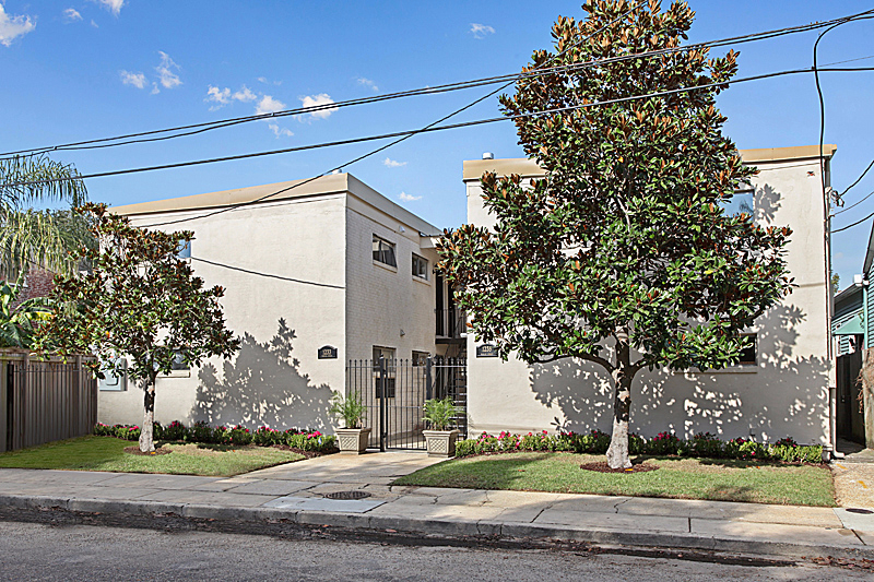 Photo of 1233 Marais  New Orleans  LA