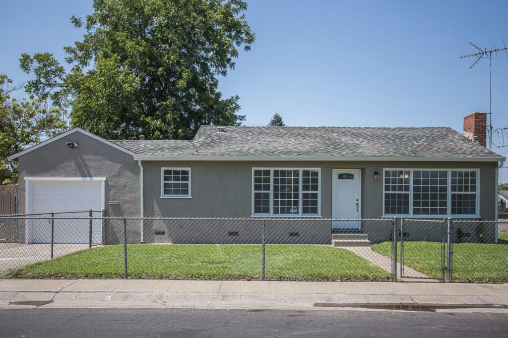Photo of 3741 Presidio Street  Sacramento  CA