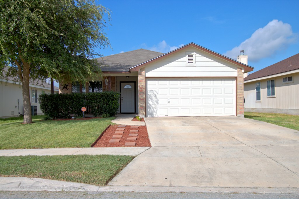 Photo of 4315 Lighthouse Drive  Converse  TX