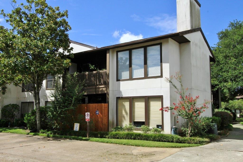 Photo of 2601 S Braeswood Boulevard  Houston  TX