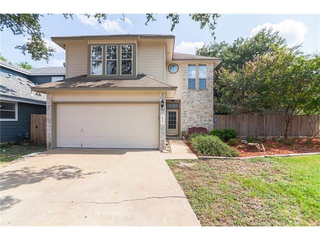 Photo of 1817 Taron CV  Round Rock  TX