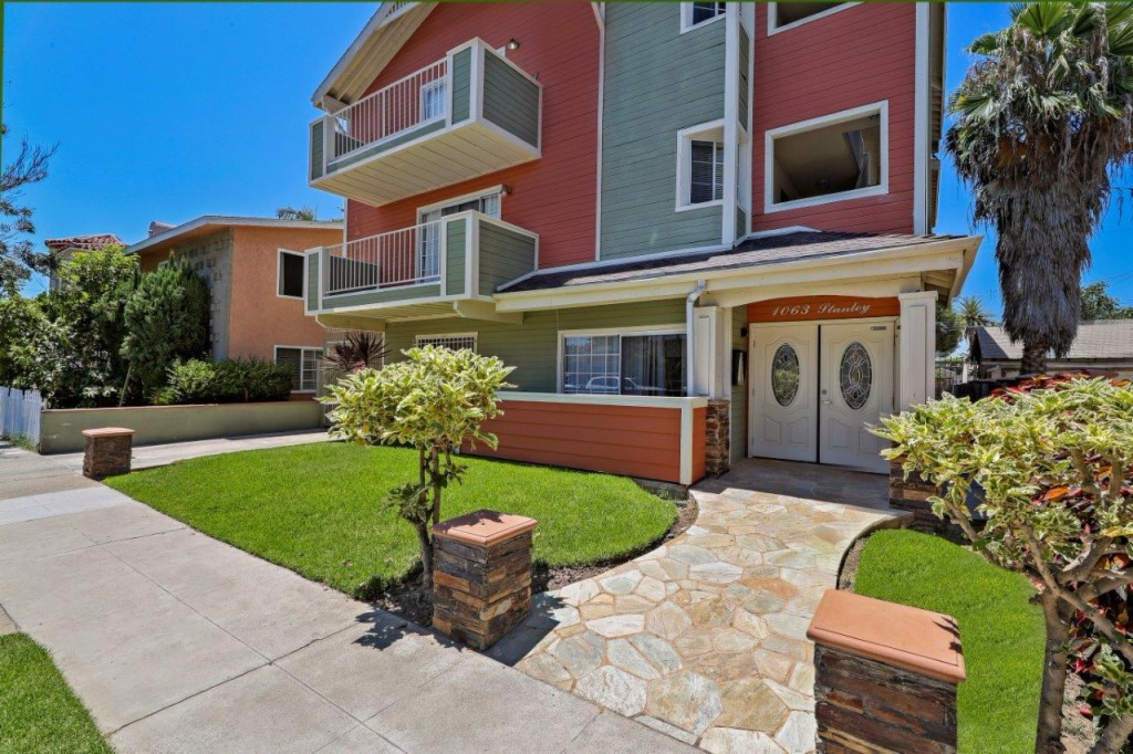 Photo of 1063 Stanley Ave  Long Beach  CA