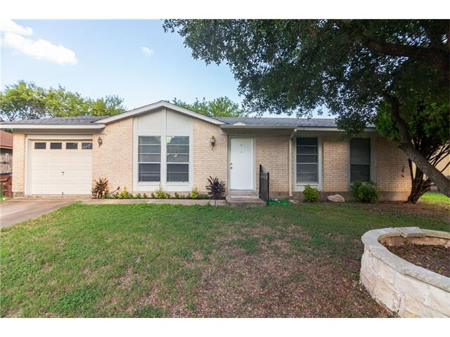 Photo of 1621 Parkside CIR  Round Rock  TX