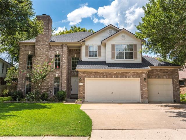 Photo of 2112 Mockingbird DR  Round Rock  TX