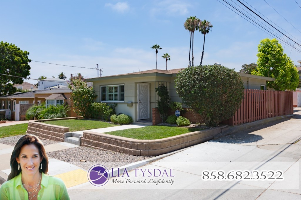 Photo of 4216 Morrell Street  Pacific Beac  CA