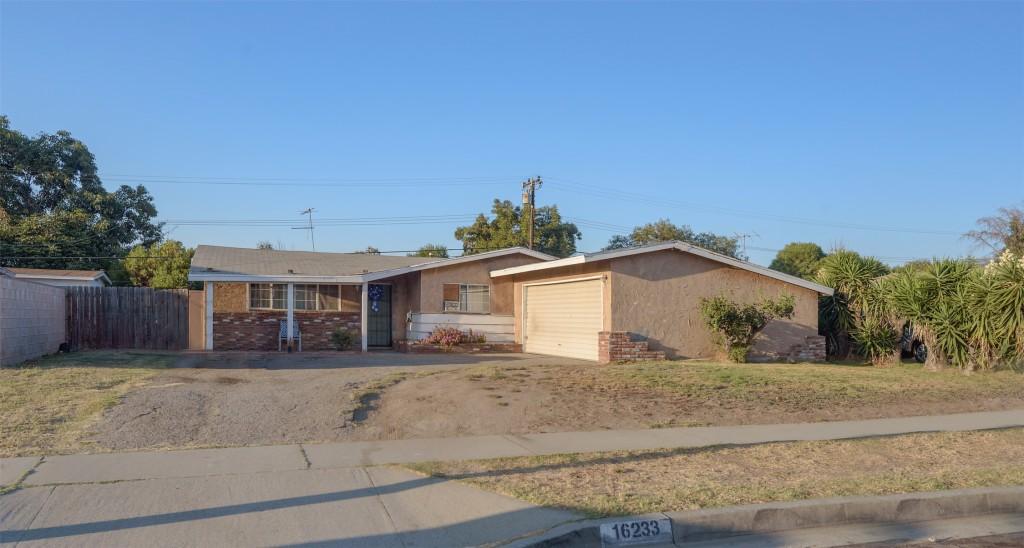 Photo of 16233 Garo Street  Hacienda Heights  CA