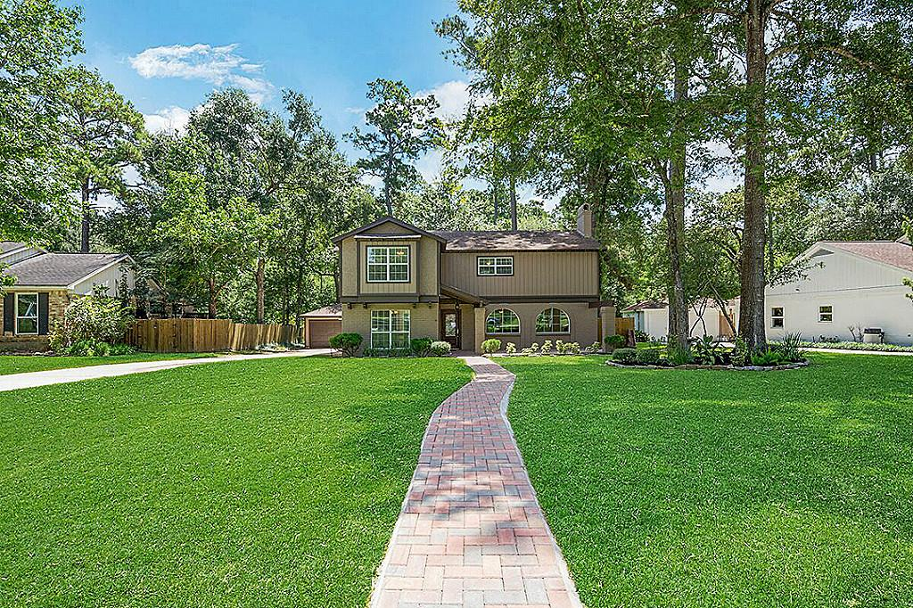 Photo of 24214 Creekview Drive  Spring  TX