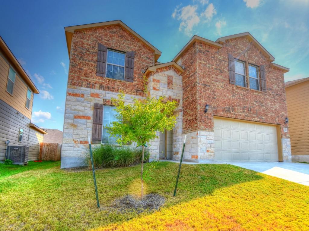 Photo of 402 W Vega Lane  Killeen  TX