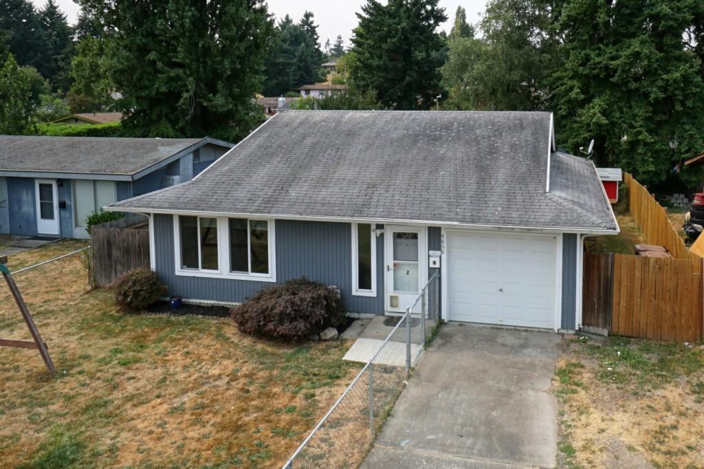 Photo of 4868 East M Street  Tacoma  WA