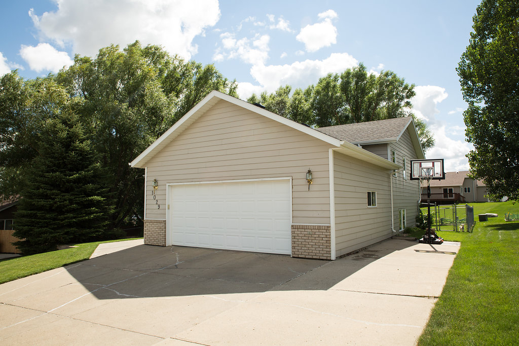 Photo of 1029 Chambly Ave  Bismarck  ND