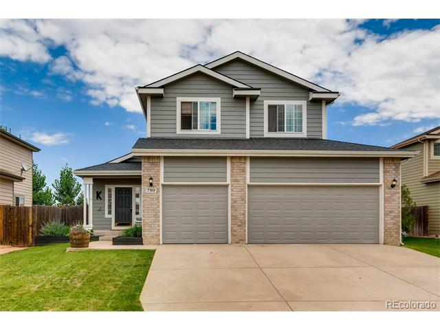 Photo of 780 Pitkin Way  Castle Rock  CO