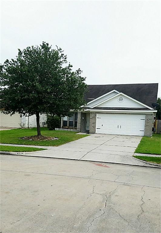 Photo of 4914 Drew Forest Lane  Humble  TX