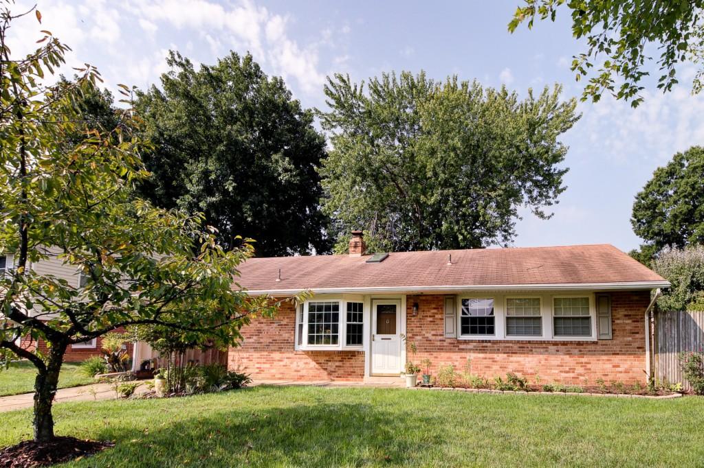 14629 BATAVIA DR, Centreville in  County, VA 20120 Home for Sale