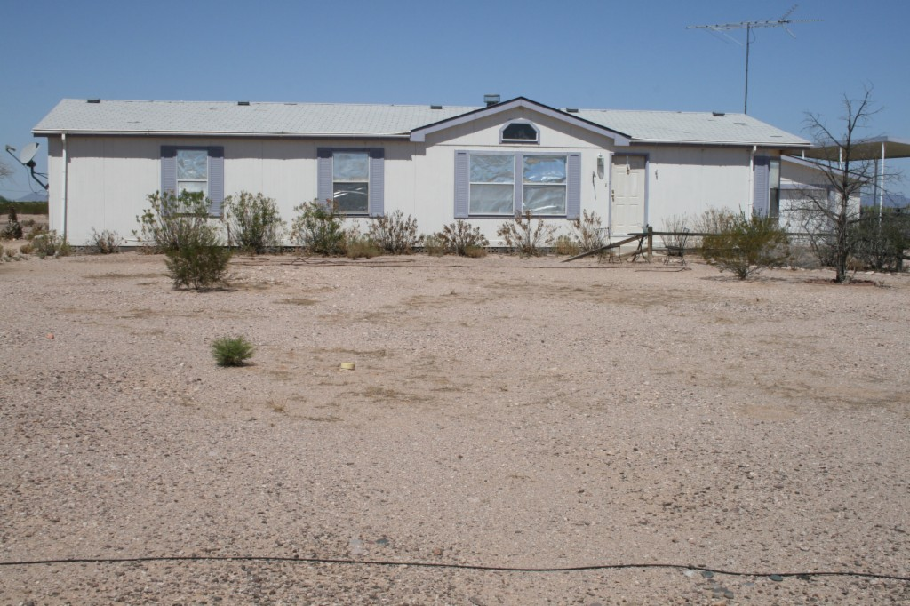 Photo of 56917 South 314th Ave  Gila Bend  AZ