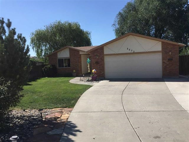 Photo of 2573 Ranch Court  Grand Junction  CO