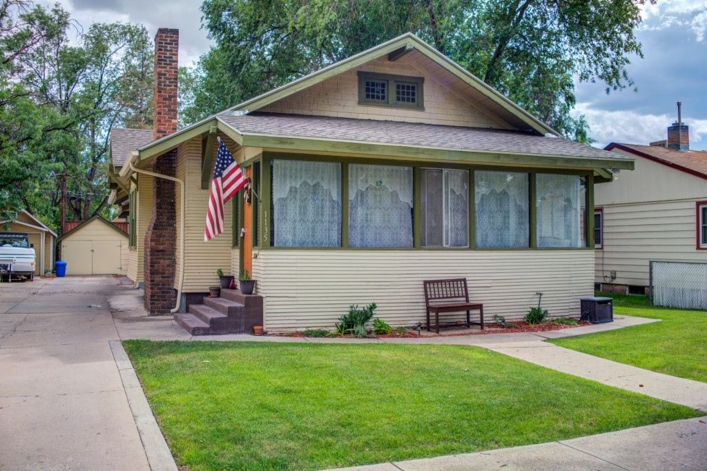 Photo of 1135 Chipeta Ave  Grand Junction  CO