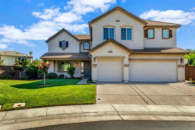 Photo of 9631 Cedar Pond Place  Elk Grove  CA