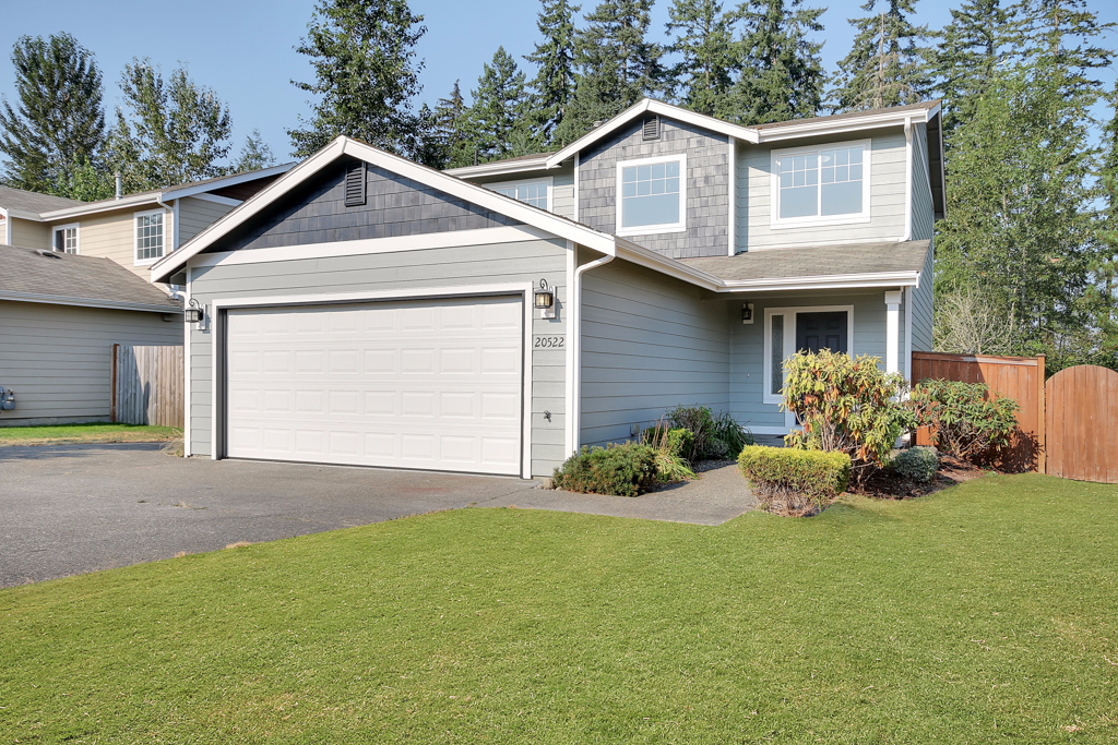 Photo of 20522 190th Ave E  Orting  WA