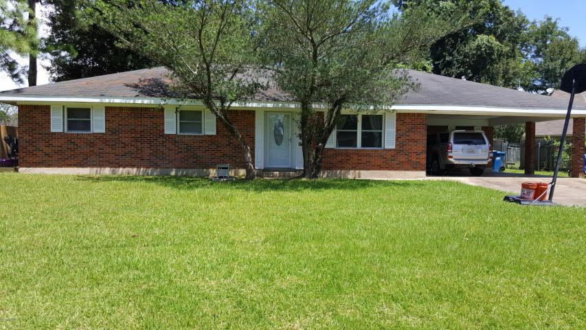 Photo of 109 Lita Drive  Lafayette  LA