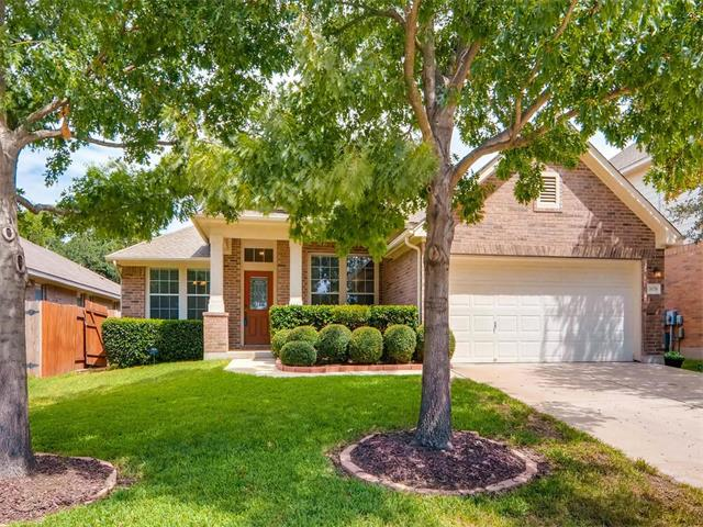 Photo of 3808 Noe LN  Round Rock  TX