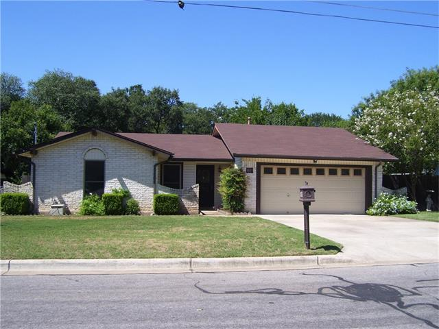 Photo of 1005 Ranch RD  Georgetown  TX