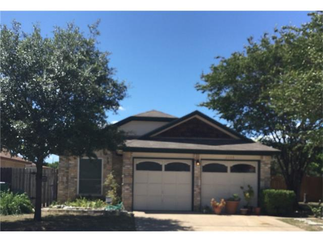 2500 Tracy TRL, Wells Branch in Travis County, TX 78728 Home for Sale