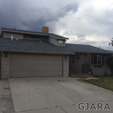 Photo of 263 Nashua Lane  Grand Junction  CO