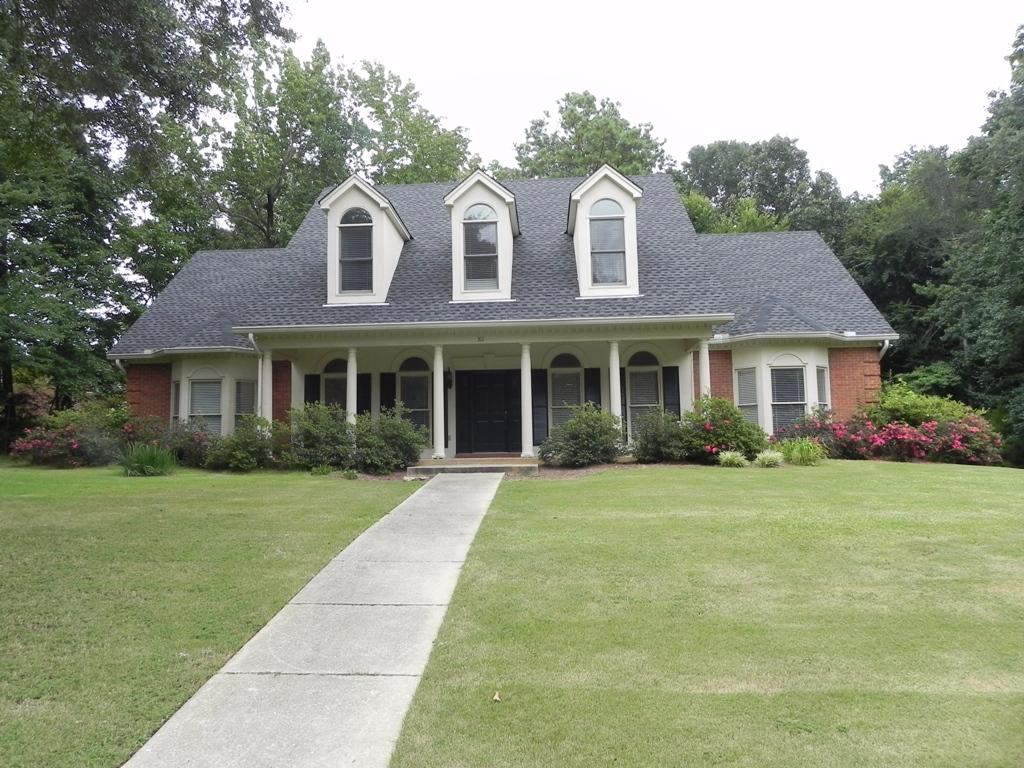 311 Canterbury Ct, Auburn, Alabama