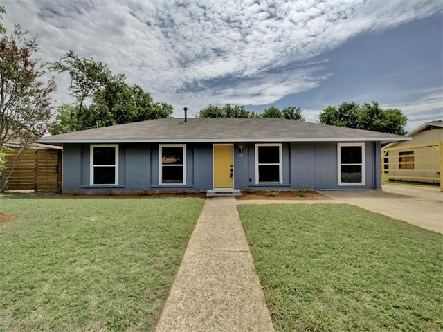 Photo of 703 West ST  Georgetown  TX