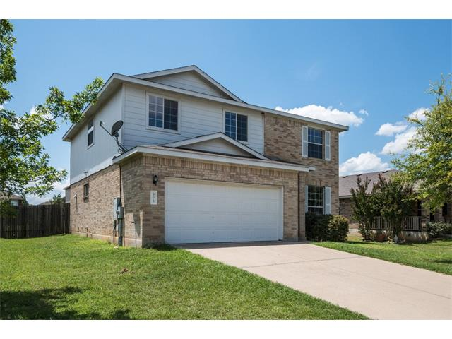 Photo of 303 Banner AVE  Leander  TX