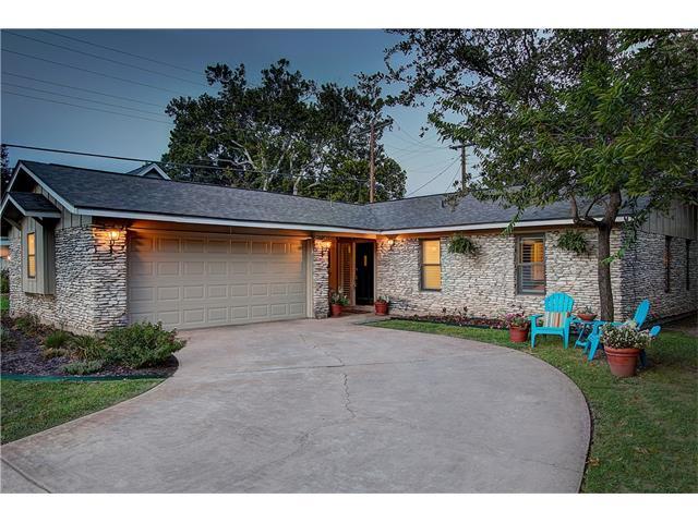 Photo of 7403 Daugherty ST  Austin  TX