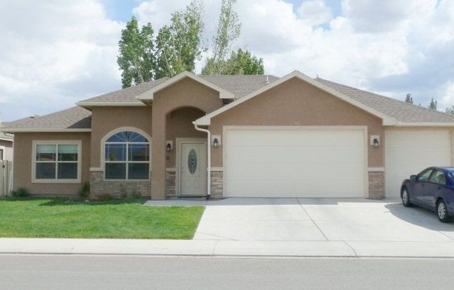 Photo of 2903 River Bend Lane  Grand Junction  CO