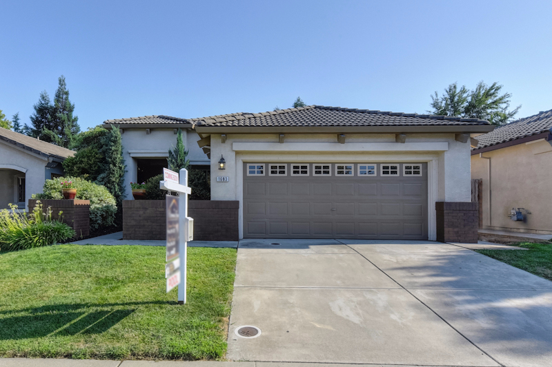 Photo of 1693 Atwell St  Roseville  CA
