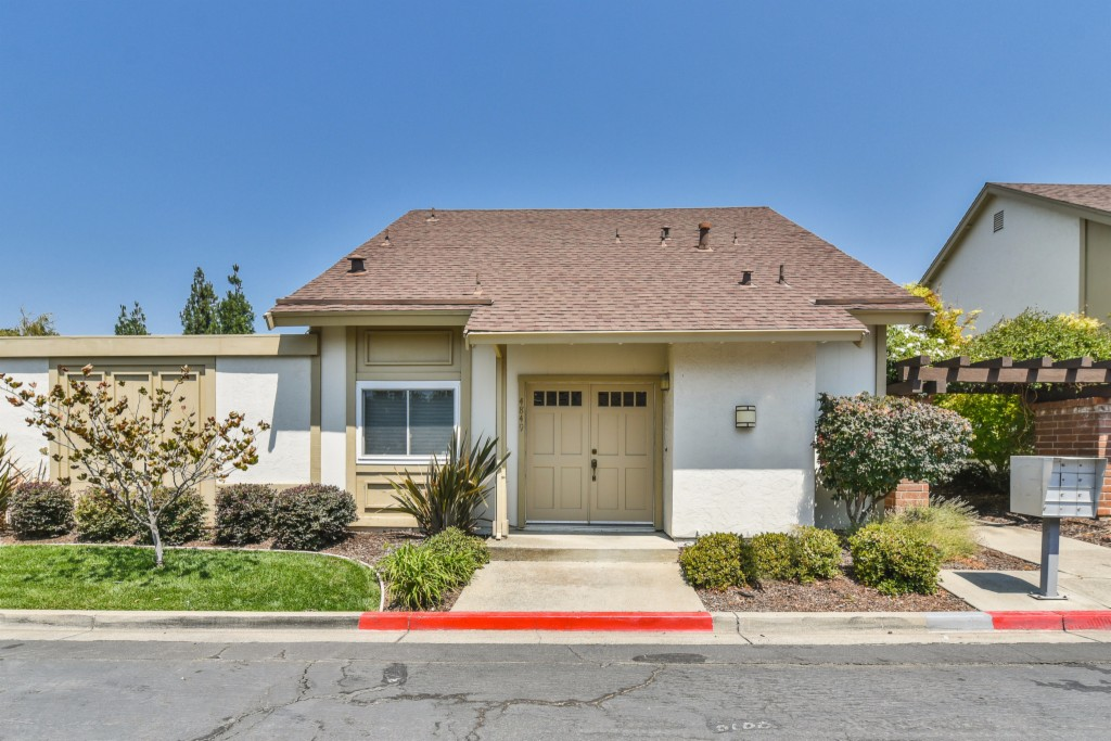 Photo of 4849 Wolf Way  Concord  CA