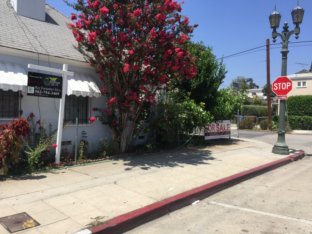 Photo of 6434 Lexington Ave  Los Angeles  CA