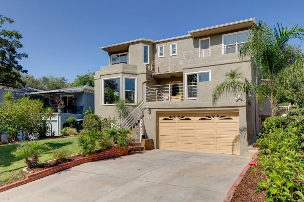 Photo of 539 Avenue 64  Pasadena  CA