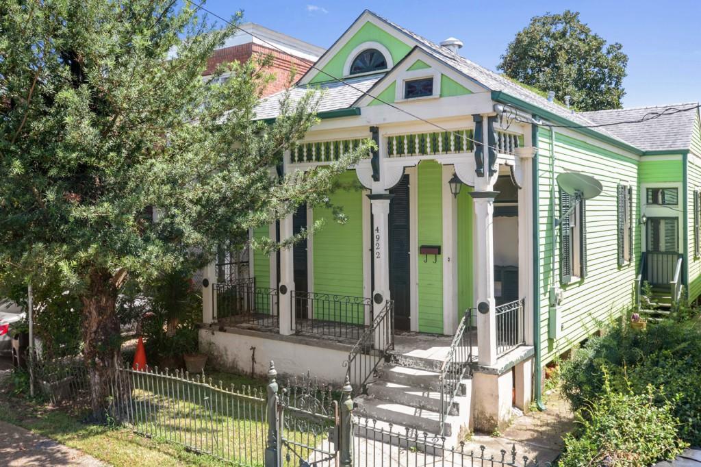 Photo of 4922 Coliseum Street  New Orleans  LA