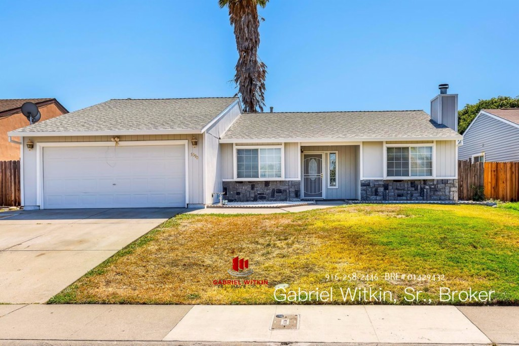 Photo of 5390 Yvonne Way  Sacramento  CA
